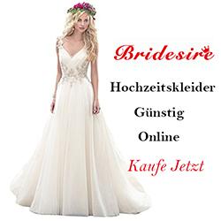 Hochzeitskleider Online