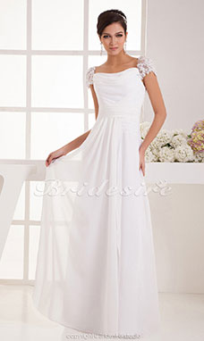 Brautkleider online leihen