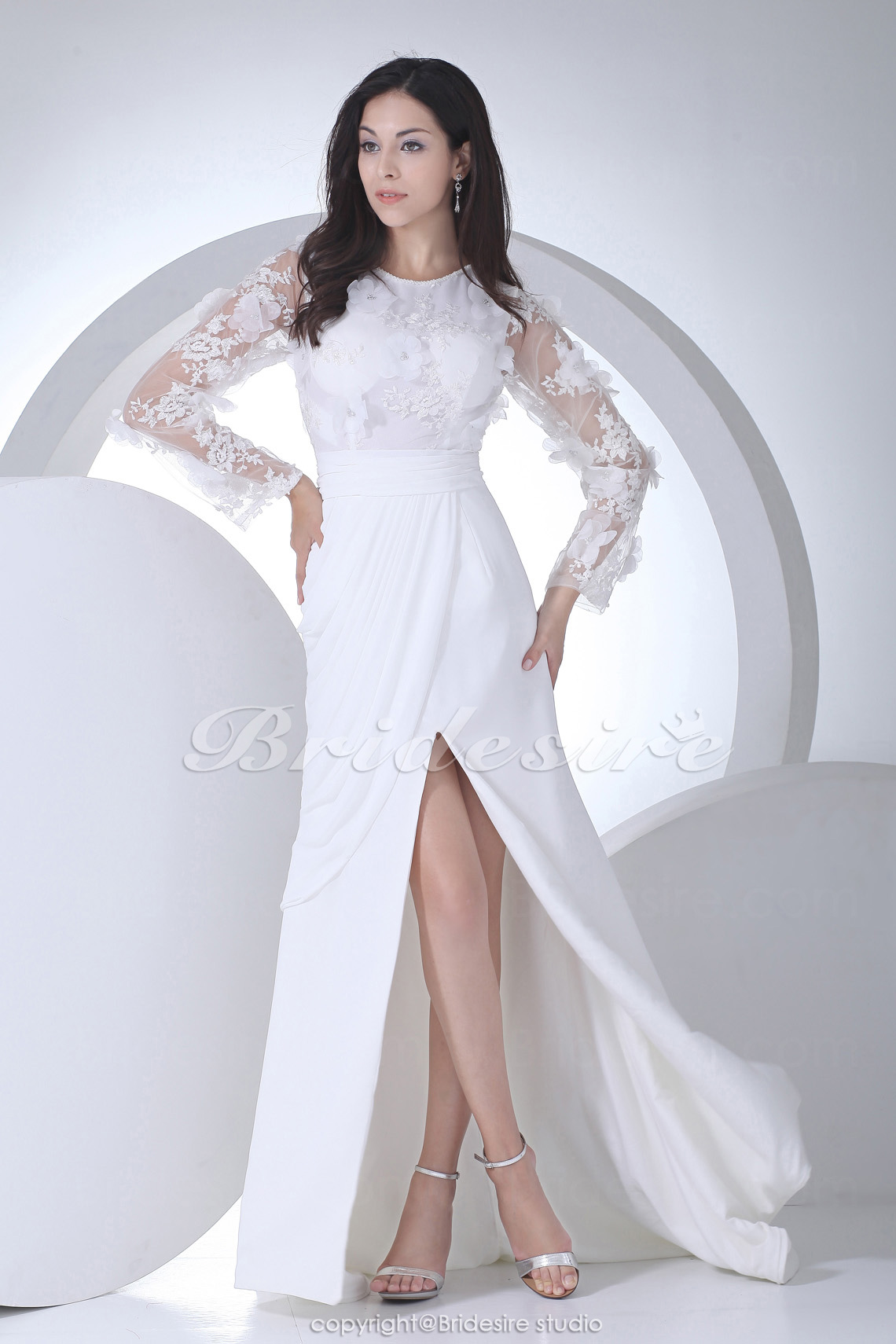 Atemberaubend Hochzeit Brautjunferkleider Ideen Fotos - Brautkleider ...