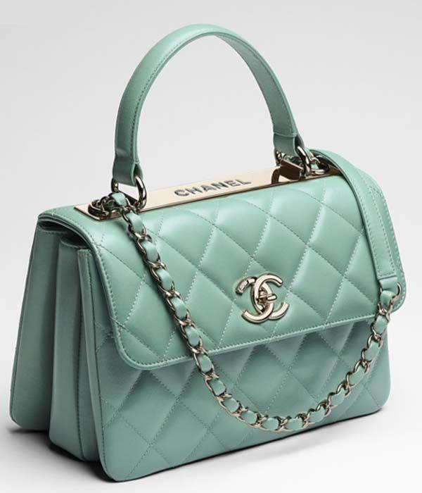 Chanel S Neueste Handtaschen Kollektion Blog Von Bridesire