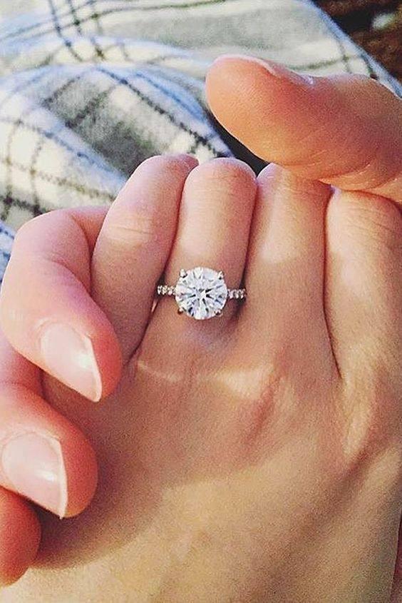 Wie Wahlt Man Verlobungsringe Blog Von Bridesire