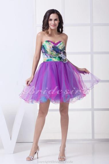 Welche schuhe passen zu einem lila kleid