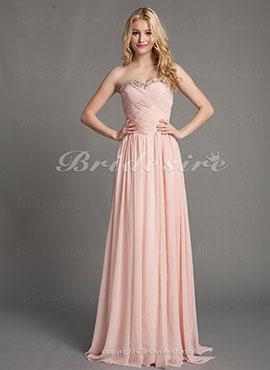 separation shoes d24d3 4a312 Bridesire - Lange Abendkleider für lange aufregende Abende ...