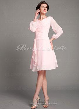 Bridesire Hochzeitsparty Kleider Und Elegante Hochzeitsgast Kleider Kleider Fur Hochzeitsgaste