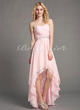 bieten viel Großhandelsverkauf Entdecken Sie die neuesten Trends Bridesire - Hochzeitsparty Kleider 2019, Elegante ...