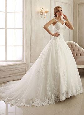 promo code 398b0 bcf2c Bridesire - Brautkleider 2019, Hochzeitskleider Günstig ...