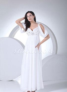 official photos c3bcf d6894 Bridesire - Empire-Stil Silhouette: Stilvolle Kleider für ...