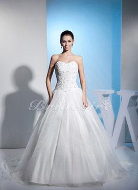 promo code b4698 ad376 Bridesire - Brautkleider 2019, Hochzeitskleider Günstig ...