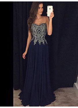 konkurrenzfähiger Preis große sorten beliebte Marke Bridesire - Festliche Kleider Günstig, Festkleider Online