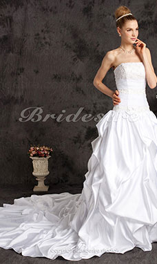 3cb3969cc54c Bridesire - Brautkleider 2019, Hochzeitskleider Günstig Online ...