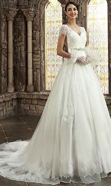 ffecc042f3 Bridesire - Brautkleider 2019, Hochzeitskleider Günstig Online ...