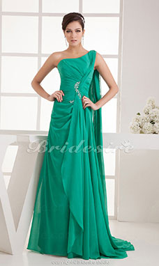 Bridesire Hochzeitsparty Kleider 2019 Elegante Hochzeitsgast