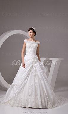 Bridesire Brautkleider 2019 Hochzeitskleider Gunstig Online